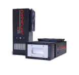 High Power, Small Area UV LED Curing System for Adhesives, Coatings and Inks
