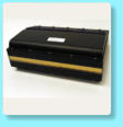 High capability air-cooled UV LED curing lamp aimed primarily at UV Inkjet wide formay systems
