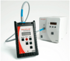UV Spot Curing System providing unmatched control and repeatability